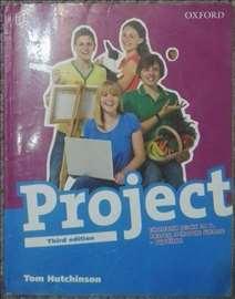 Engleski jezik za 7. razred, Project