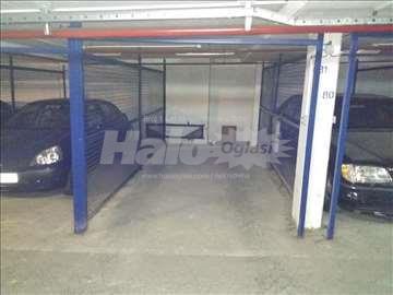 Garaža Slavija