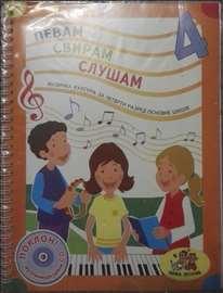 Muzička kultura za 4. razred