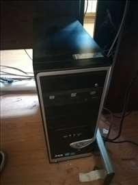 Računar za poštu i štampač