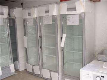 Rashladne vitrine (nove )  400 litara