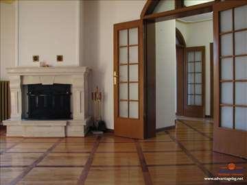 Kuća Beograd Senjak 550m²