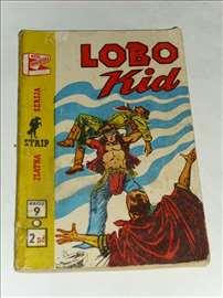 Lobo Kid-ZS-9