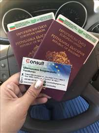 Posredovanje bugarsko državljanstvo