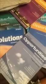Udžbenici iz engleskog jezika za srednju školu