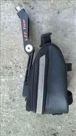 Bicikl torbica za ispod sedla, očuvana