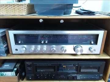 Kenwood KR-3600 stereo risiver