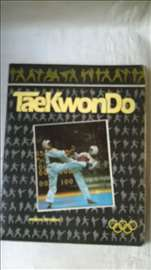 Knjiga:TaekwondoA4 format, 138 str(fali 139i140) +