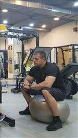 Personalni trener i nutricionista