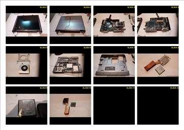 Sony Vaio pcg 8n1m u delovima