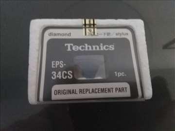 Technics EPS-34CS