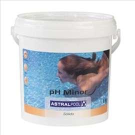 Astralpool pH minor 8kg