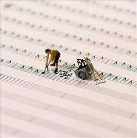 Часови музичког