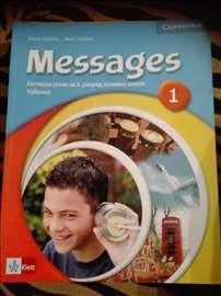 Engleski za 5. Messages. Klett