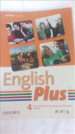English plus 4 za  8 razred LOGOS