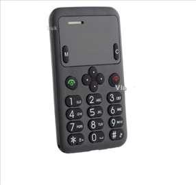 Mobilni telefon A6 Kartica telefon NOVO