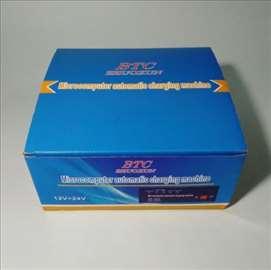 Punjac Akumulatora 12-24V/80A BTC BRZO PUNJENJE Au