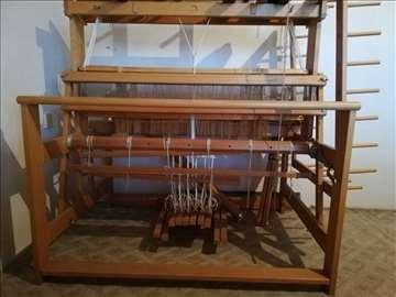 Razboj za tkanje 110cm