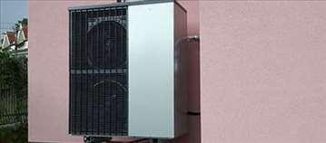 Toplotne pumpe - Grejanje na toplotne pumpe