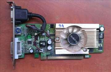 Graficka kartica (94) Leadtek PX9500 GT 512 Mb