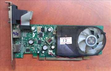 Graficka kartica (97) MSI MS-V074B GF 8400GS 256 M