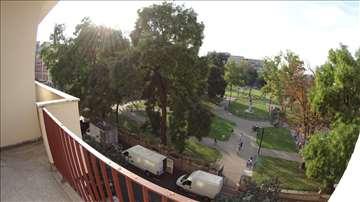 Kalemegdan, Studentski trg