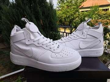 Nike Air Force One-Bele-Upakovane U Kutiji-Vietnam