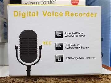 Digitalni audio snimac razgovora Usb