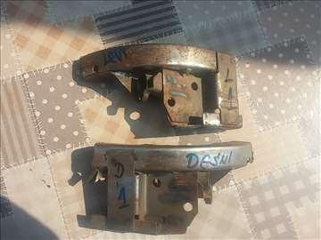 Držač štelovanje nagiba sedišta Lada 2107 Riva 1