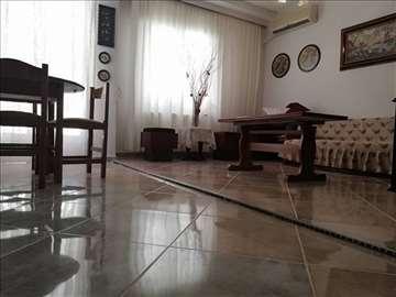 Grčka, Solun, apartman