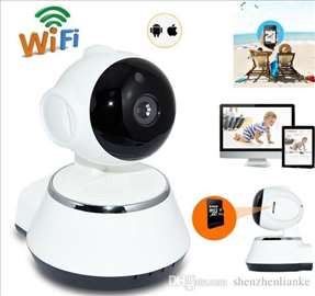 Ip kamera wifi smart Full Hd