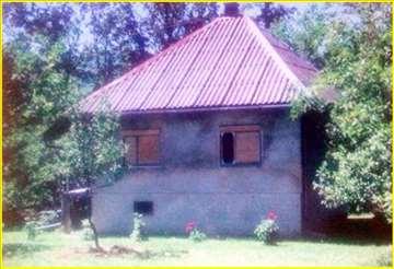 Kuća i zemljište