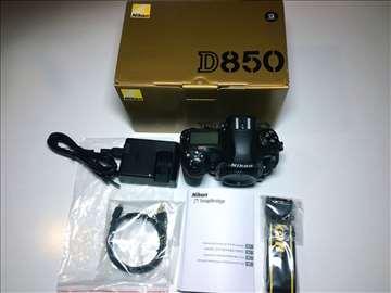 Nikon D850 ,DJI Inspire 2 ,DJI Phantom 4 ,iphone X
