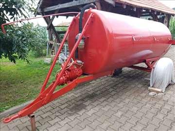 NOVA Cisterna Majevica 3200 l za vodu