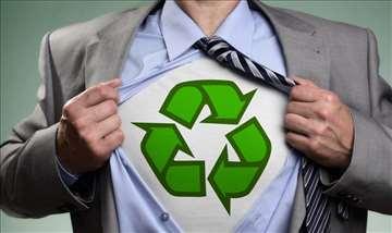Otkup frižidera i zamrzivača za reciklažu