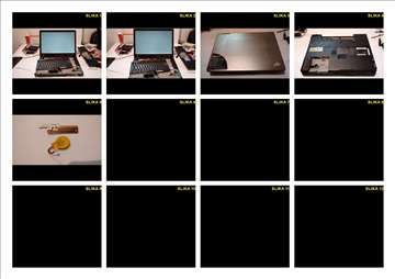 ThinkPad Delovi Dogovor