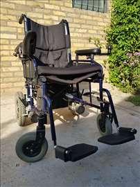 Električna invalidska kolica K-Power P 601E