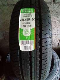 Nove teretne gume za kombi, C cargo gume, Michelin