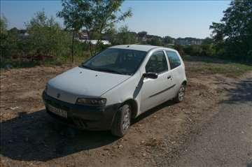 Fiat Punto 1.2/