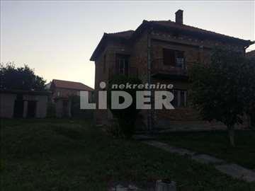 Uknjižena kuća u Kaluđerici ID#95403