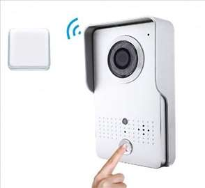 WiFi video Intercom Doorbell zvono sa kamerom