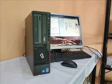 Fujitsu i5-2500/8gb ddr3/128gb SSD Samsung/ WIN 7