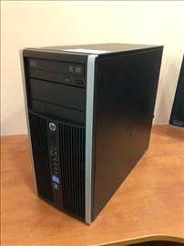 HP 8300/i5-3470/4GB ddr3/250/ATI 7400 1GB/Win7Pro