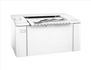 HP LaserJet Pro M102w printer WiFi, laserski, A4