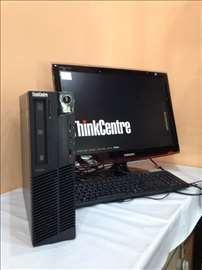Lenovo-i5-2400-4GB ddr3-250GB-Win7Pro licenca