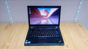 Lenovo T420 i5 II gen-4gb DDR3-320gb-Win 7