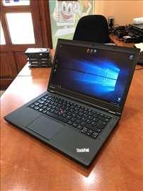 Lenovo T440p i5 4. gen-4gb DDR3-500gb-Win 10 licen