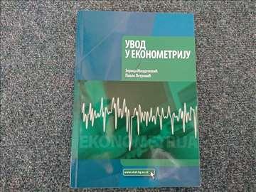 Uvod u ekonometriju - Zorica Mladenović, Pavle Pet