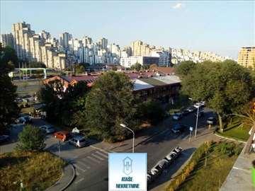 Blok 45, Jurija Gagarina, 81m2+10m2 ID#38304