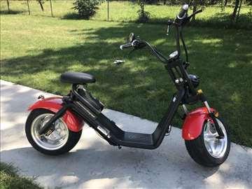 ePed Elektricni Harley